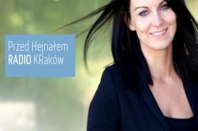 Przed hejnałem Careerdesign w radio Kraków